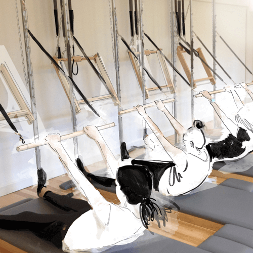 Pilates Chalk Farm